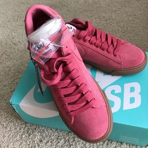 Brand new Nike x Supreme limited edition
